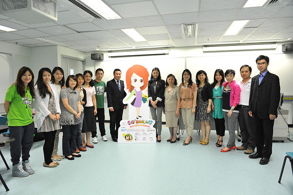 20120708 - 香港金口獎兒童組初賽