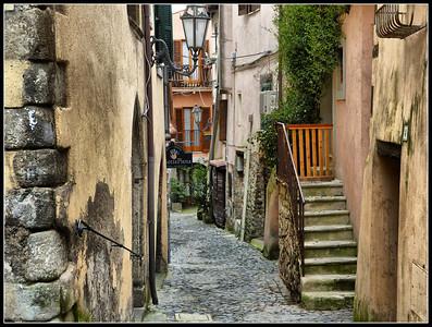 Trevignano Romano (Bracciano Lake  - Roma)