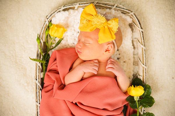 Ella Newborn