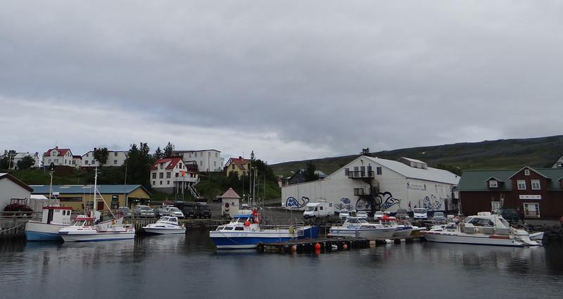 Iceland, Húsavík