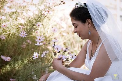 Gabriella + Jonathan Wedding