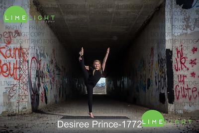 Desiree Prince