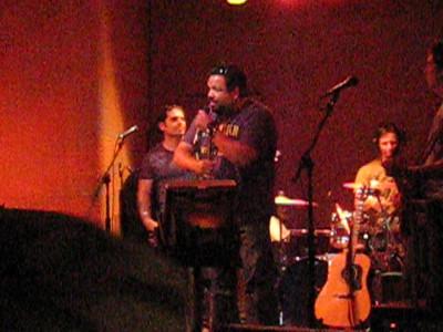 2009/06/25 - 710 Beach Club Karaoke