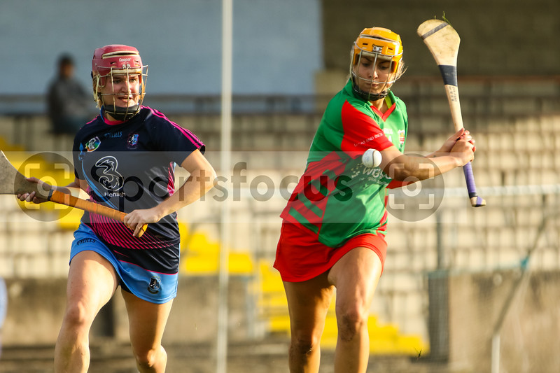 20th August 2019 Tipperary Senior Camogie Championship Nenagh Eire Og vs Drom & Inch in Nenagh