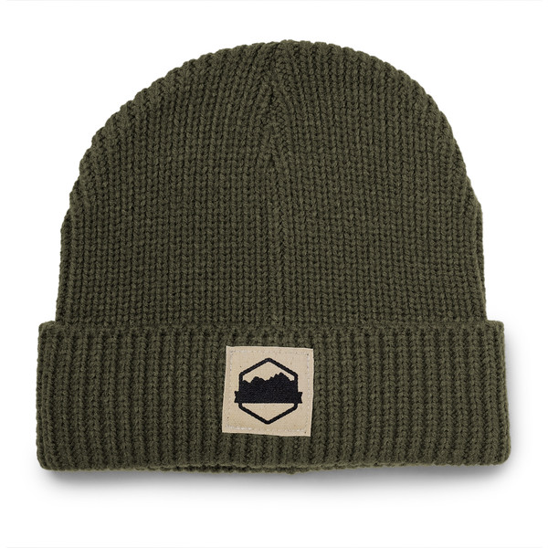 Outdoor Apparel - Organ Mountain Outfitters - Hat - Workwear Watch Cap Beanie - Army Green.jpg