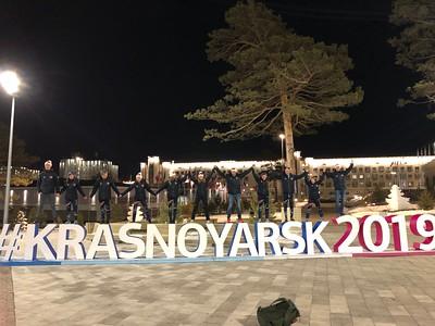 2019 Krasnoyarsk