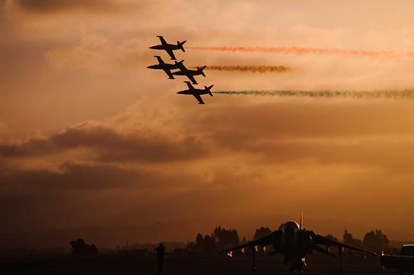 October 3rd - Miramar Airshow