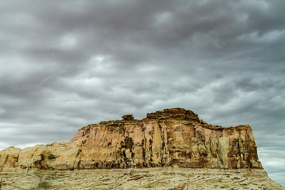 GRAND STAIRCASE OF THE ESCALANTE NATIONAL MONUMENT