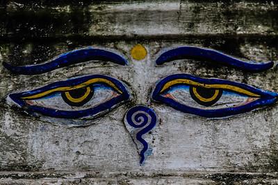 20101020 Katmandu i okolice