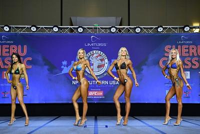 Bikini Comparisons & Awards