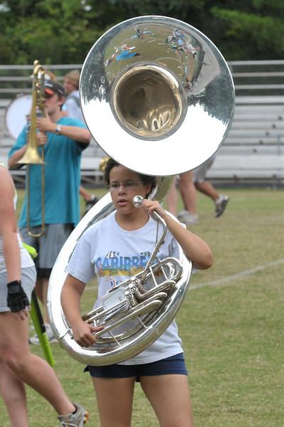2008-10-11: Practice