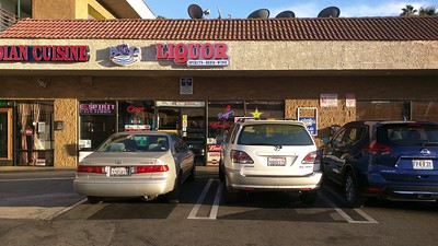 Express Liquor (Silver Lake)