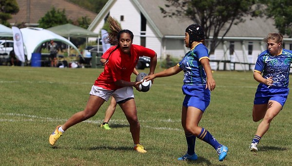 6 February NZ National 7s Day One