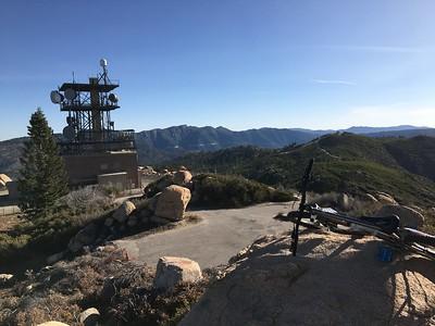 23-Keller Peak