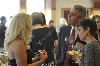 8269 BE Style Show & BPC Reception