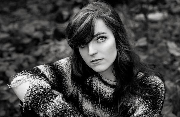 Lily   Portraits