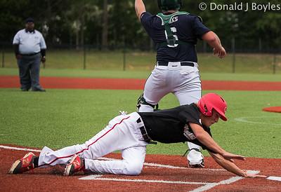 15U Performance Baseball & Dallas Tigers