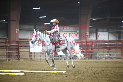 Sat 55. Novice Youth Ranchmanship