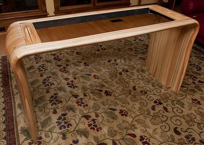 2013.10.21 Custom Table by Bespoke