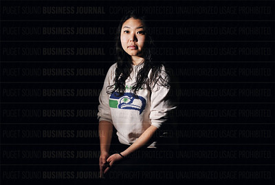 Jenny Choi speaks to the Puget Sound Business Journal about being deported