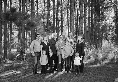 Farris Family