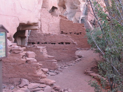 Arizona- Honanki Heritage Site (2006)