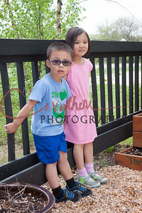 Ryleigh & Hayden-Spring 2017