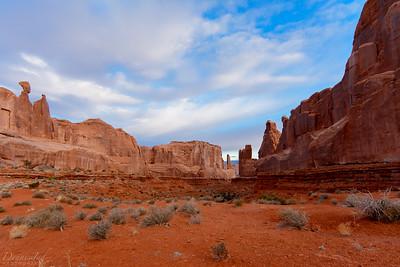 Utah National Parks 2020