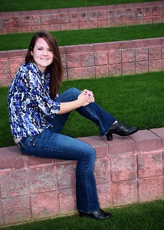 Shawna - Senior