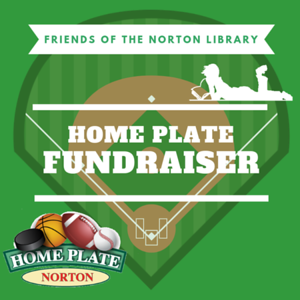 Friends' Home Plate Fundraiser