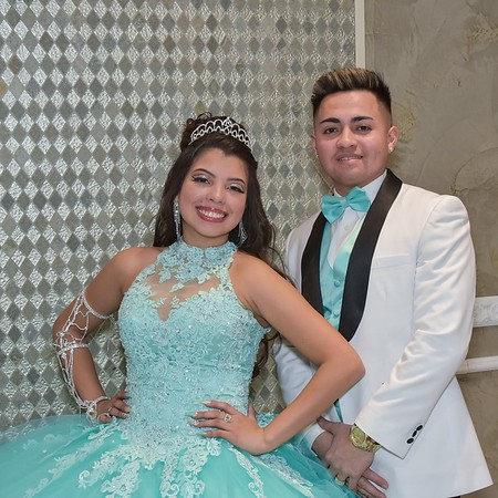 Vicky's Quince