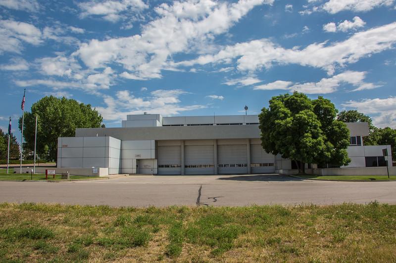 Station 35 - Centennial