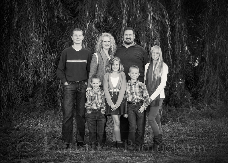 Heideman Family 10bw.jpg