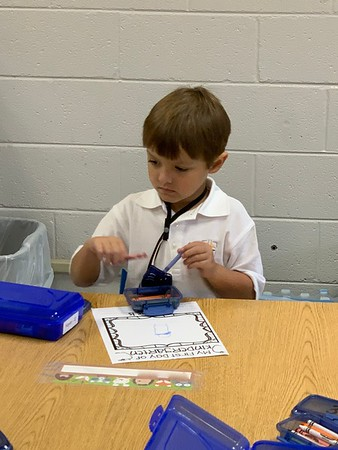 Coffman Kindergarten