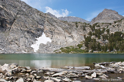 Little Lakes Basin 2009