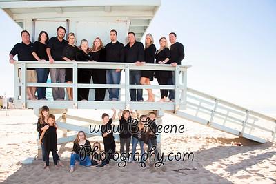 Keene Family 2013
