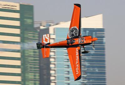 2016 Red Bull Air Race - Abu Dhabi