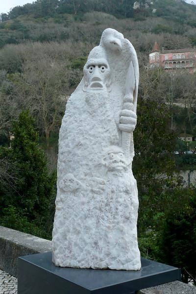 Sem Titulo by Emmanuel Bernstone. Sintra