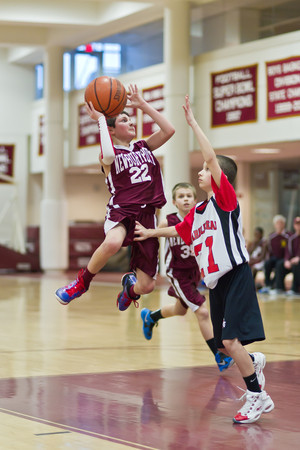Newburyport Boys Basketball Association