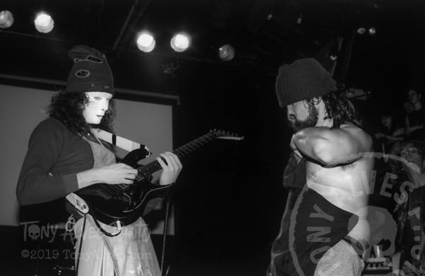 Deli Creeps · Apr 5, 1991