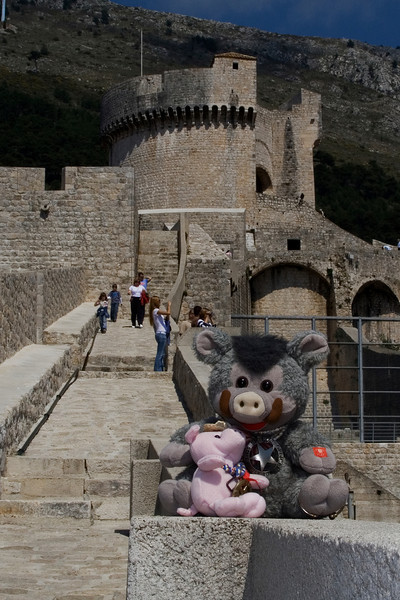 Blaize and Miguel at the Tower.jpg