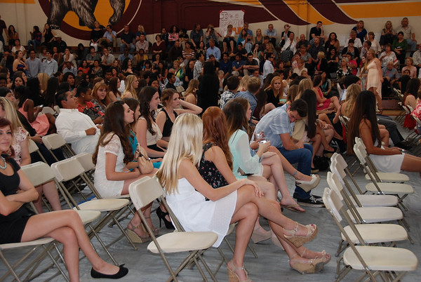 Wilson Senior Awards - 2013