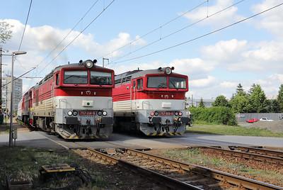 ZSSK Class 757