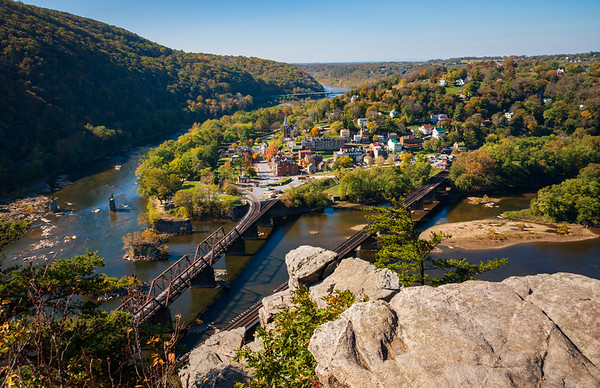 Harpers Ferry National Historical Park
