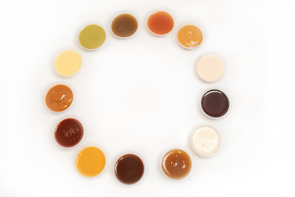 Stix Sauces Spaces