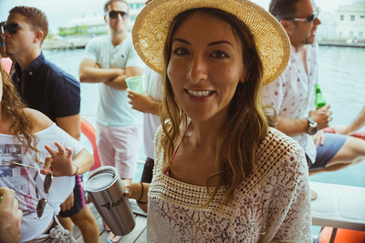 Kadooment Day & Boat Cruise