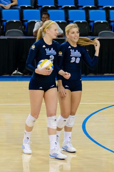 UCLA vs. Oregon (2013)