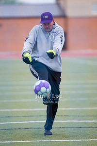 CCS Varsity Boys Soccer at Moore Tourney, March 25