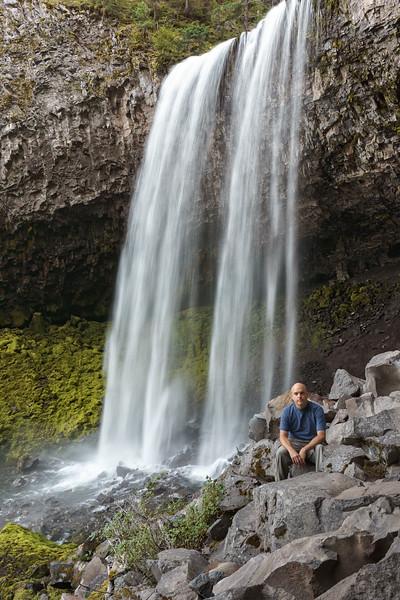 2014-10-02 Tamanawas Falls