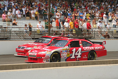 Brickyard 400 - 2009 Gallery 1